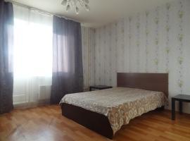 Apartment on Alekseeva 7, Krasnoyarsk