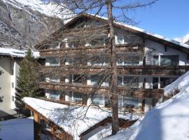 Hotel Jägerhof, Zermatt