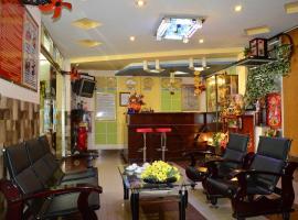 Gia Hoa Hotel, Trà Vinh
