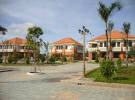 My An Resort, Bến Tre