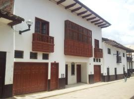 Casa Hospedaje Teresita, Chachapoyas