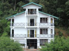 Panorama Accommodations Nuwara Eliya, Nuwara Eliya