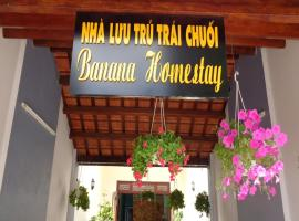 Banana Homestay Hoi An, Hoi An