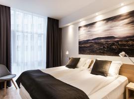 Storm Hotel by Keahotels, Reiquiavique