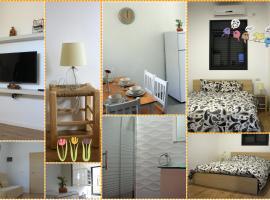 Daniel's High Quality Apartments, Haifa