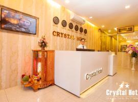 Saigon Crystal Hotel, Ho Chi Minh