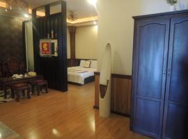 Ngoc Tran Hotel, Rạch Giá