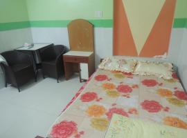 36 Hostel, Ратьзя