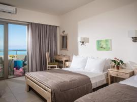 Malliotakis Beach Hotel, Stalís