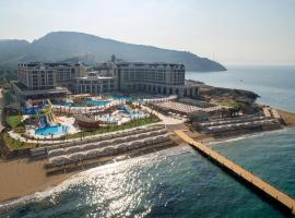 Sunis Efes Royal Palace Resort&Spa, Özdere
