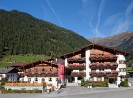 Hotel zum Holzknecht am See, Neustift im Stubaital