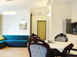 Gedimino Central Apartment, Vilna