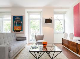 Saldanha Business Apartment|RentExperience,