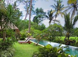 Villa Pantulan Bali, Ubud
