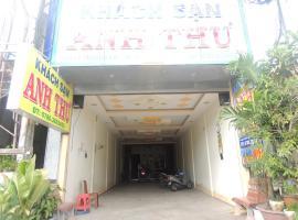 Anh Thu Motel, Cà Mau
