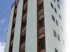 Hotel Via Espana, Cidade do Panamá