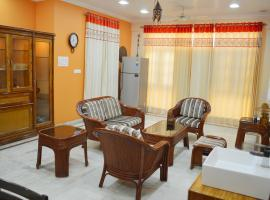 ISH, Atithya Home Stay & Serviced Apartment, Lucknow