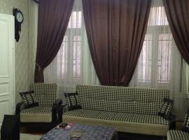 Apartment Na Magomayeva 29, Baku