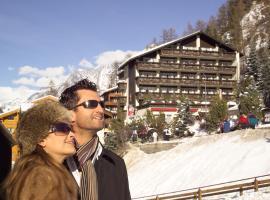 Antares, Zermatt