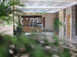Rabat Resort Hotel, Adıyaman