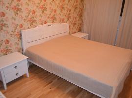Lastekodu 15 Apartment, Tallin