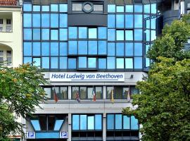Hotel Ludwig van Beethoven,