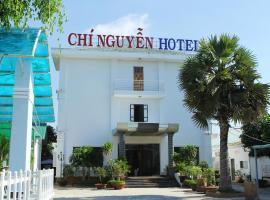 Chi Nguyen Hotel, Чау-Док