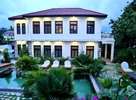 Olma Colonial Suites, Accra
