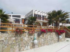Hotel & Cabañas El Mirador Caldera, Caldera