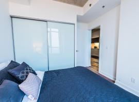 Gladstone Suites - Toronto Central, Toronto