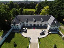 Luxury Apartments Arendshof,