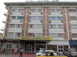 Hotel Lumiere Joss, Douala