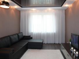 Apartment Kurchatova 34/4, Grodno