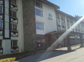 Hotel Panorama Pamporovo, Pamporovo