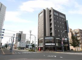 Asahikawa Plaza Hotel, Асахикава