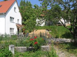 Ferienhaus am Lech