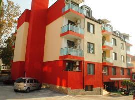 Hotel Svishtov, Svishtov