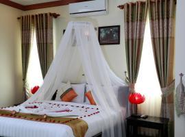 Angkor Twinkle Boutique Villa, Siem Reap