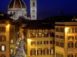 Hotel L'Orologio, Florence