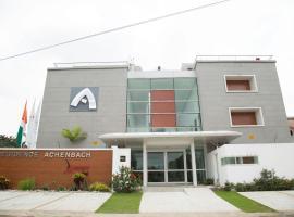 Conciergerie Hotels Achenbach, Abidjan