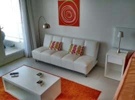 New Studio in Punta del Este 3PAX N, Punta del Este