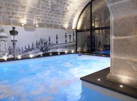 Hotel La Lanterne, Париж