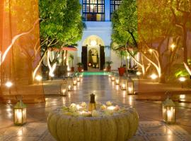Riad Charaï Suites & Spa, Marrakech