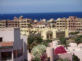 Apartment at Florenza Khamsin Resort, Hurghada