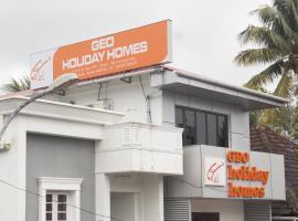 Geo Holiday Home, Cochin