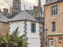 La Plus Petite Maison De France, Bayeux