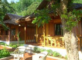 Mai Chau Nature Lodge, Mai Châu