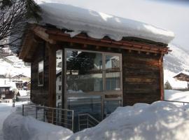 Little Dream House, Zermatt