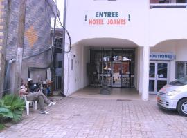 Hotel Joanes, Douala