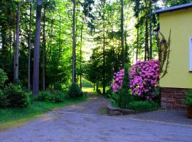Thüringer Waldbaude
